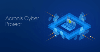 Acronis Cyber Protect Discount Coupon