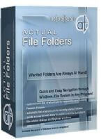 Actual File Folders Discount Deal
