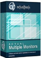 Actual Multiple Monitors Discount Coupon
