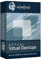 Actual Virtual Desktops Up to 50% OFF Volume Discount
