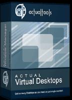 Actual Virtual Desktops Boxshot