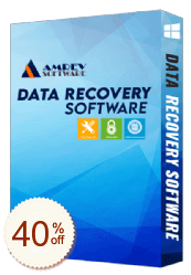 Amrev Data Recovery Discount Coupon