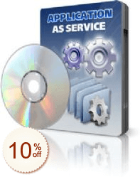 Eltima Application as Service Discount Coupon