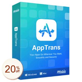 AppTrans Discount Coupon