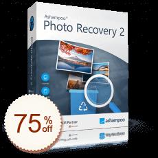 Ashampoo Photo Recovery Discount Coupon