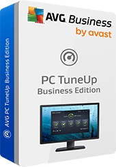 AVG PC TuneUp Business Edition Shopping & Review