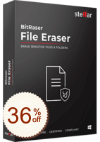 BitRaser File Eraser Discount Coupon
