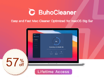 BuhoCleaner Discount Coupon