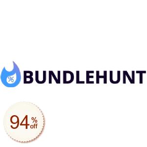 BundleHunt Rabatt Gutschein-Code