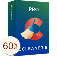 CCleaner Professional Shopping & Trial