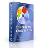 CD Recovery Toolbox Free Shopping & Review