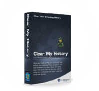Clear My History Shopping & Review