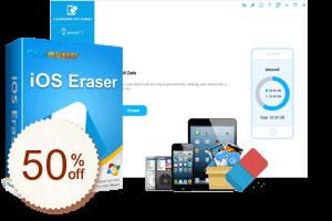 Coolmuster iOS Eraser Discount Coupon