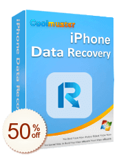 Coolmuster iPhone Data Recovery Discount Coupon