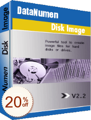 DataNumen Disk Image Discount Coupon