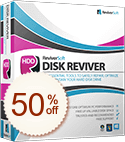 Disk Reviver Discount Coupon
