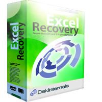 DiskInternals Excel Recovery Shopping & Trial