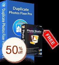 Duplicate Photos Fixer Pro Discount Coupon