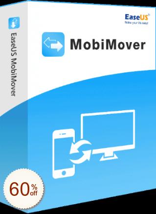 EaseUS MobiMover Discount Coupon