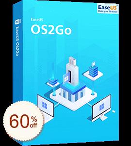 EaseUS OS2Go Discount Coupon