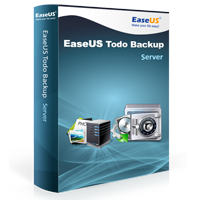 EaseUS Todo Backup Server Discount Coupon
