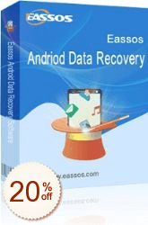 Eassos Android Data Recovery Discount Coupon Code