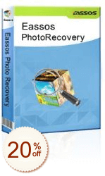 Eassos Photo Recovery Discount Coupon