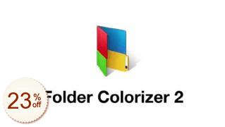 Folder Colorizer 2 Discount Coupon