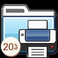 Folder2List Discount Coupon