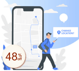 FoneGeek iOS Location Changer Discount Coupon