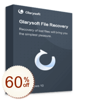 Glarysoft File Recovery Pro Discount Coupon