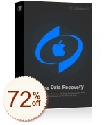 iBeesoft iPhone Data Recovery for Mac Discount Coupon