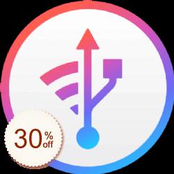 IOTransfer 83 4% Discount