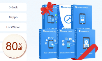 iMyFone 6-in-1 Bundle Suite Discount Coupon