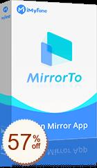 iMyFone MirrorTo Discount Coupon