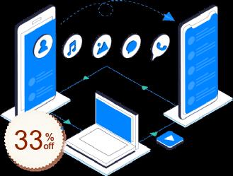 iSkysoft MobileTrans Discount Coupon
