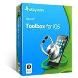 iSkysoft Toolbox - iOS Data Recovery Discount Coupon