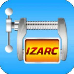 IZArc Shopping & Review