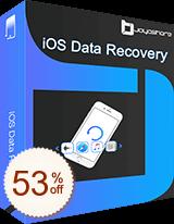 Joyoshare iPhone Data Recovery Discount Coupon