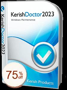 Kerish Doctor Discount Coupon