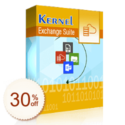 Kernel Exchange Recovery Suite Discount Coupon