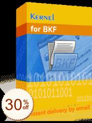 Kernel for BKF Repair Discount Coupon