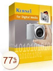 Kernel for Digital Media Discount Coupon