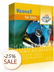 Kernel for Unix Discount Coupon