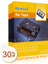 Kernel for Tape Discount Coupon