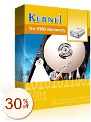 Kernel for VHD Recovery Discount Coupon