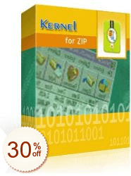 Kernel for ZIP Discount Coupon Code