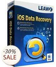 Leawo iOS Data Recovery for Mac Discount Coupon