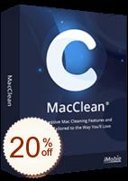 MacClean Discount Coupon