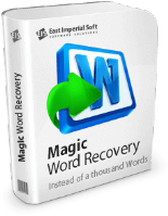 Magic Word Recovery Shopping & Trial